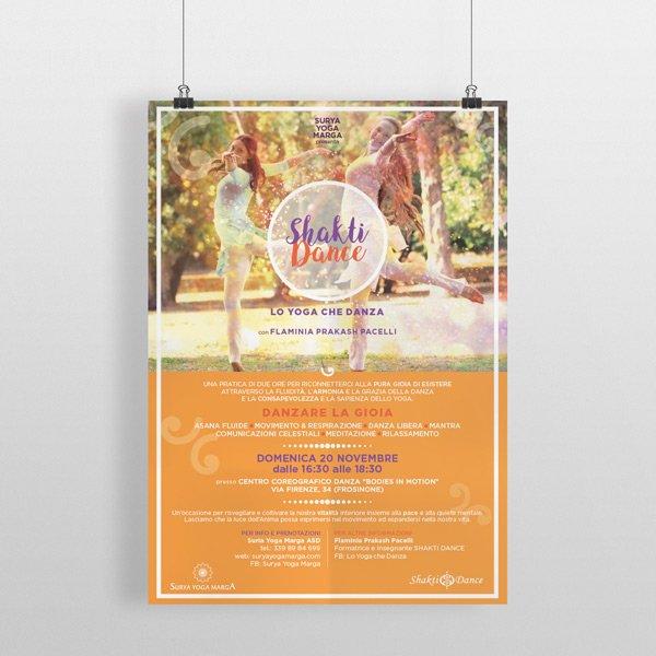 Shakti-Dance |Frosinone 2016