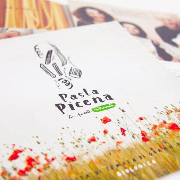 Il case study Pasta Picena