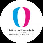 """Dott.Massimiliano Di CarloPsicoterapeuta """"Professionalità, esperienza, competenza, disponibilità, attenzione e cura. Hanno saputo """"leggere"""", interpretare, trasformare e dare una identità ad una idea vaga! Straconsiglio!"""""""
